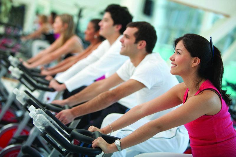 Crowne Plaza Marlow-Fitness Center<br/>Image from Leonardo