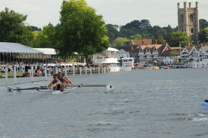 Crowne Plaza Marlow-Henley Royal Regatta<br/>Image from Leonardo