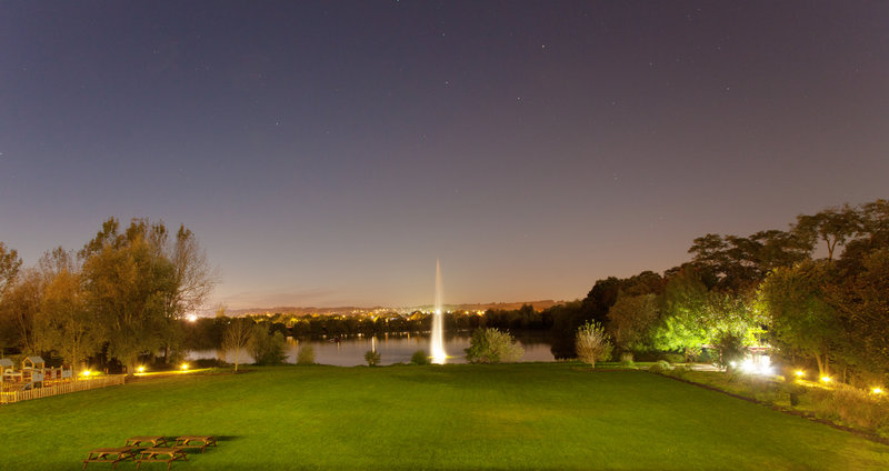Crowne Plaza Marlow-Stunning View of the Lake and Lawns<br/>Image from Leonardo
