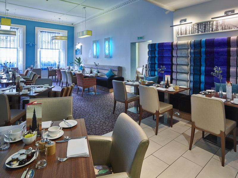 Indigo Edinburgh-Family Dining<br/>Image from Leonardo