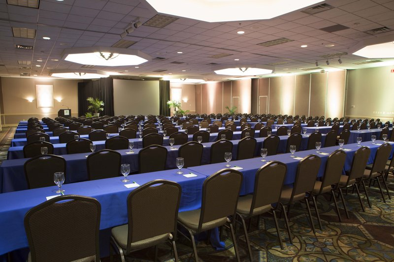 Holiday Inn Binghamton Downtown-Triple Cities Ballroom  Convention Center<br/>Image from Leonardo