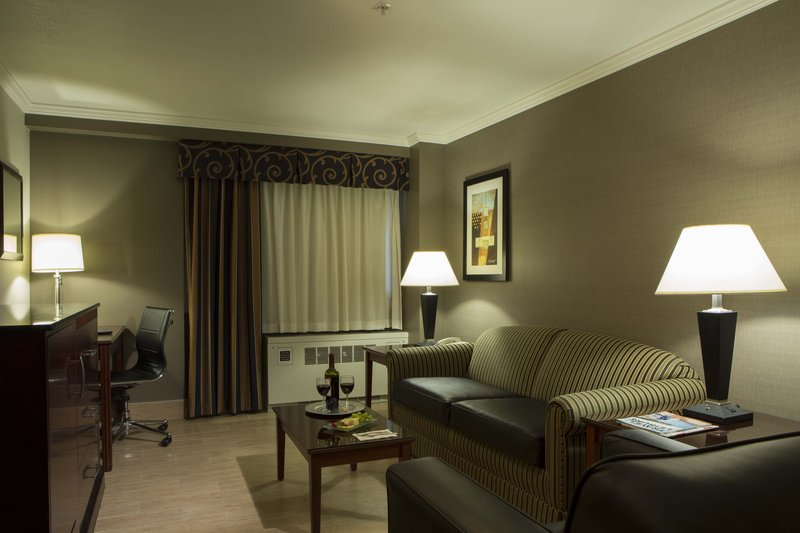 Holiday Inn Binghamton Downtown-Guest Room<br/>Image from Leonardo