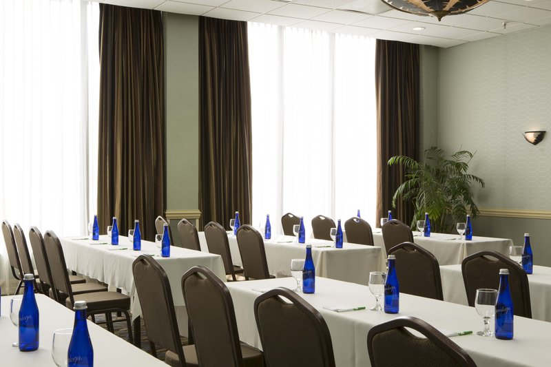 Holiday Inn Binghamton Downtown-Southern Tier Break-out Room<br/>Image from Leonardo