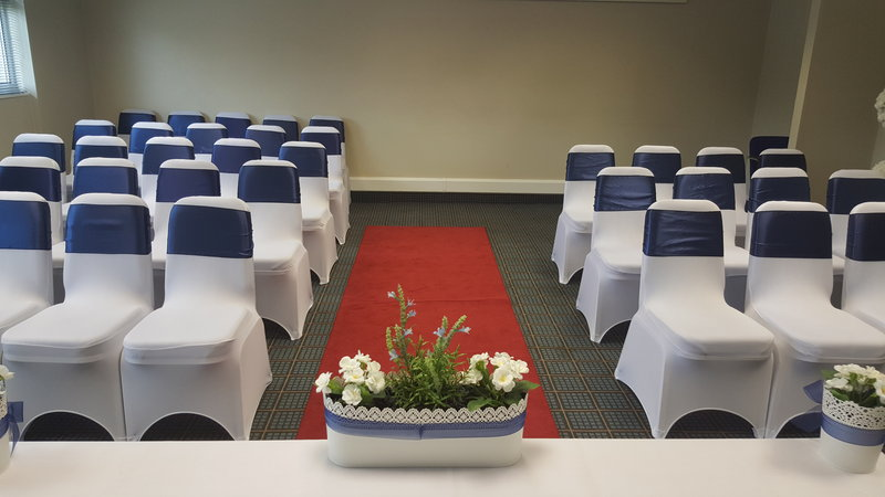 Holiday Inn Derby - Nottingham M1, Jct.25-Civil Ceremony<br/>Image from Leonardo