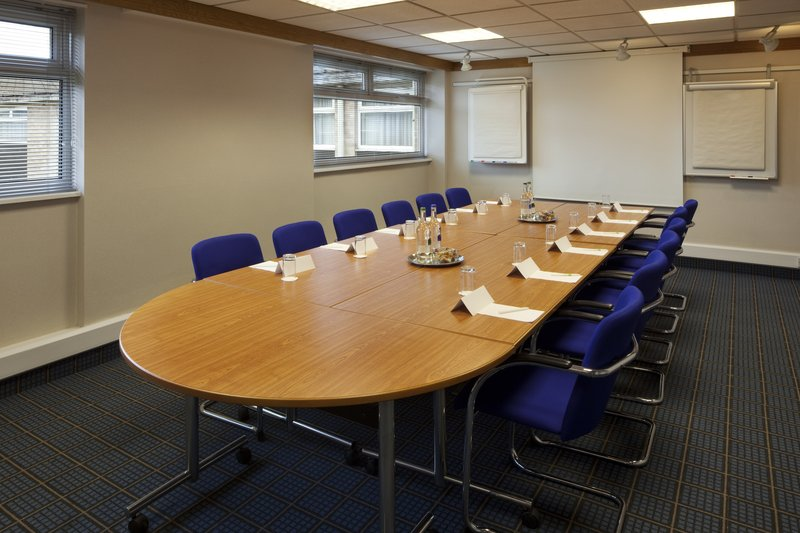 Holiday Inn Derby - Nottingham M1, Jct.25-Boardroom<br/>Image from Leonardo