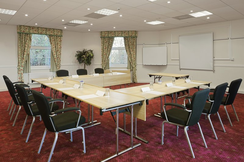 Holiday Inn Corby - Kettering A43-Conference Room<br/>Image from Leonardo