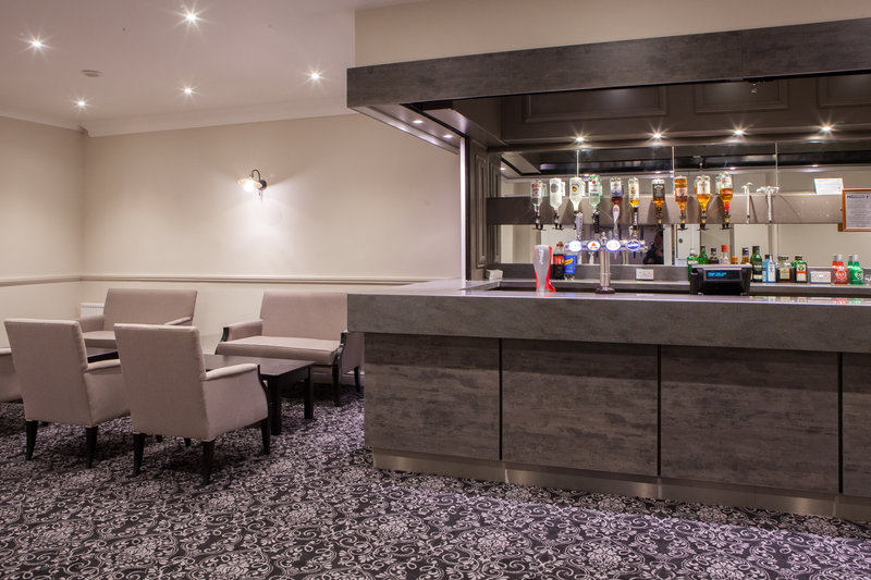 Holiday Inn Corby - Kettering A43-Heart Suite Bar<br/>Image from Leonardo