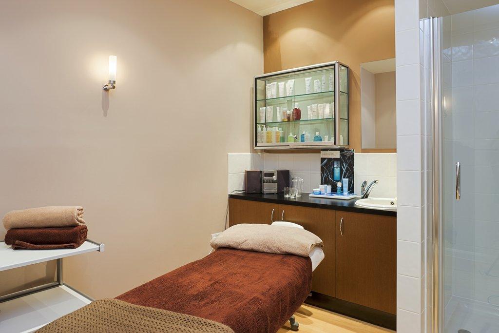 Holiday Inn Corby - Kettering A43-Health Club<br/>Image from Leonardo