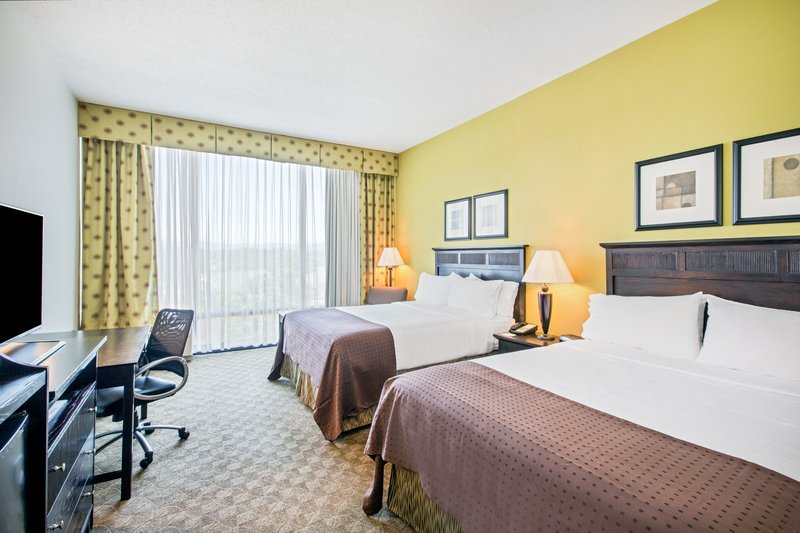 Holiday Inn Roanoke - Tanglewood - Rt 419 & I581-Two Bed Guest Room<br/>Image from Leonardo
