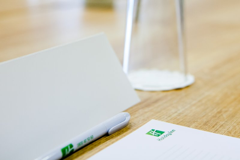 Holiday Inn Corby - Kettering A43-Meeting Room<br/>Image from Leonardo