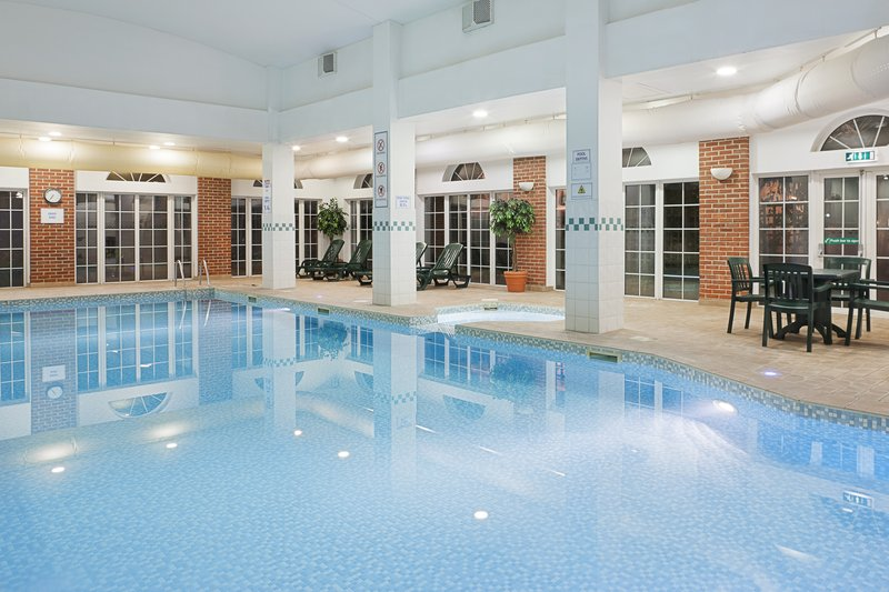 Holiday Inn Corby - Kettering A43-Swimming Pool<br/>Image from Leonardo