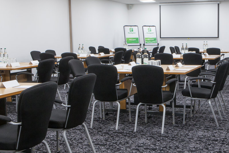 Holiday Inn Corby - Kettering A43-Ace Suite<br/>Image from Leonardo