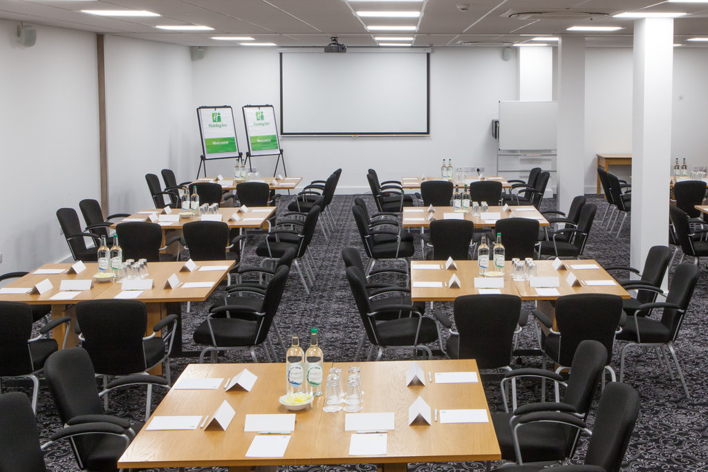 Holiday Inn Corby - Kettering A43-Ace Suite Full<br/>Image from Leonardo
