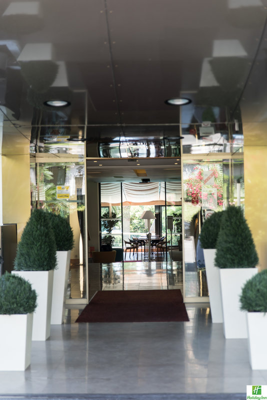 Holiday Inn Cannes-Exterior Feature<br/>Image from Leonardo