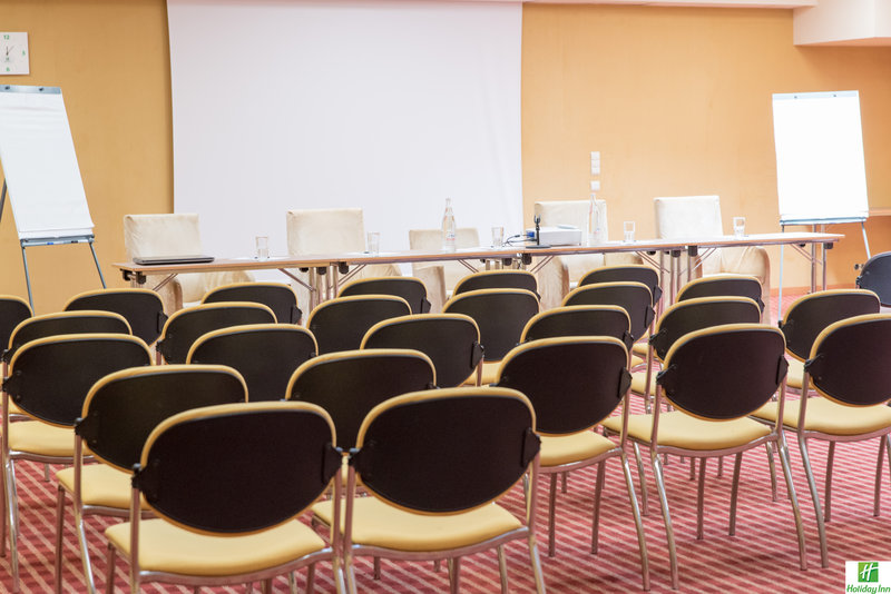 Holiday Inn Cannes-Meeting room Jaipur<br/>Image from Leonardo