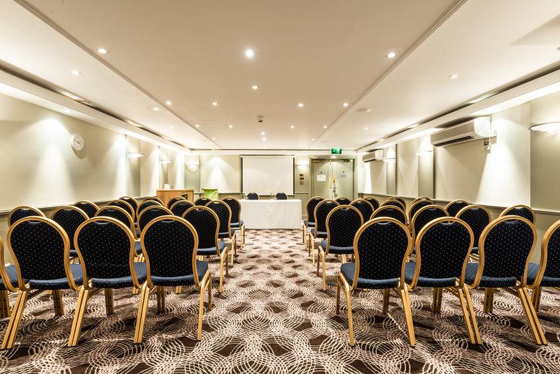 Holiday Inn Brighton - Seafront-Meeting Room 54<br/>Image from Leonardo