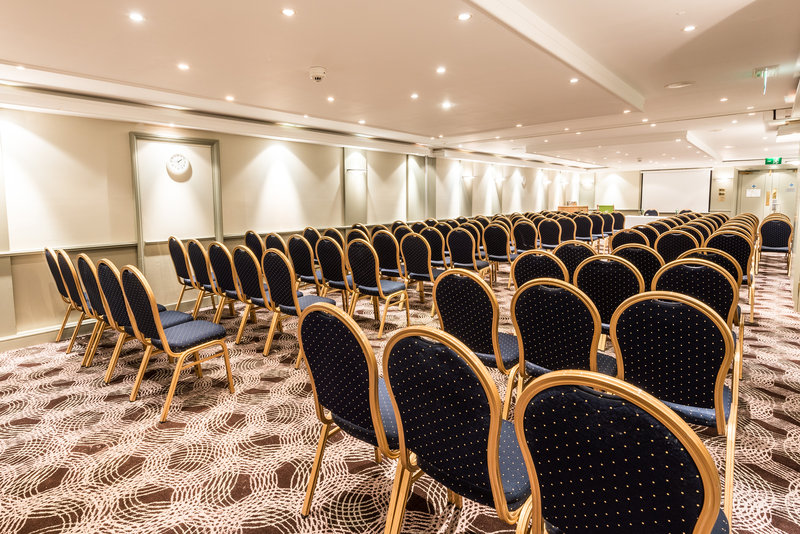 Holiday Inn Brighton - Seafront-Conference Room 600<br/>Image from Leonardo