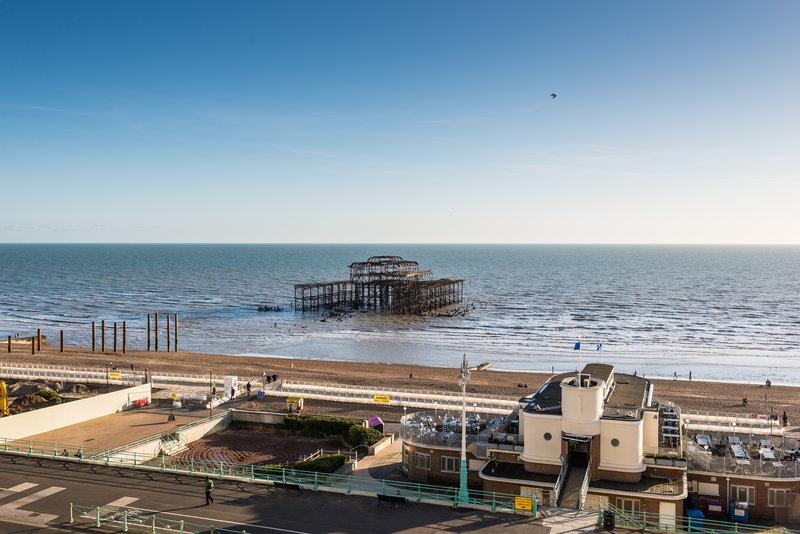 Holiday Inn Brighton - Seafront-Hotel Exterior<br/>Image from Leonardo