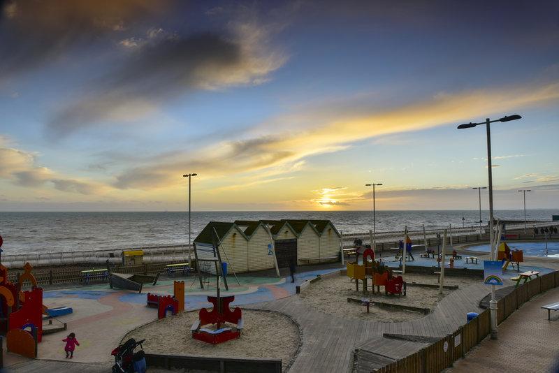 Holiday Inn Brighton - Seafront-Children's Recreation<br/>Image from Leonardo