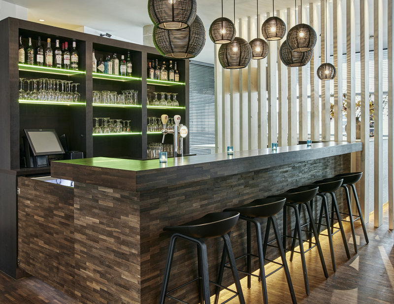 Holiday Inn Express Mechelen City Centre-Lobby Bar at Holiday Inn Express Mechelen City Centre<br/>Image from Leonardo