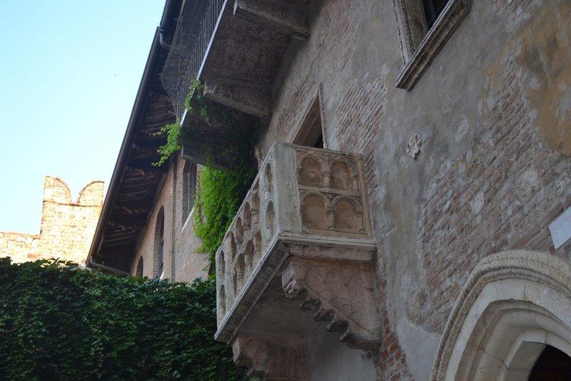 Crowne Plaza Verona Fiera-Area Attractions<br/>Image from Leonardo