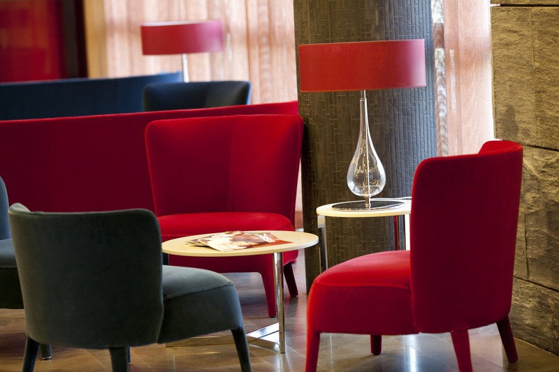 Crowne Plaza Verona Fiera-Lobby Lounge<br/>Image from Leonardo