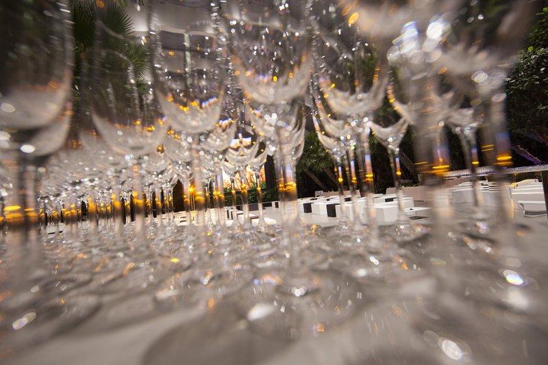 Crowne Plaza Verona Fiera-Catering Beverage Selection<br/>Image from Leonardo