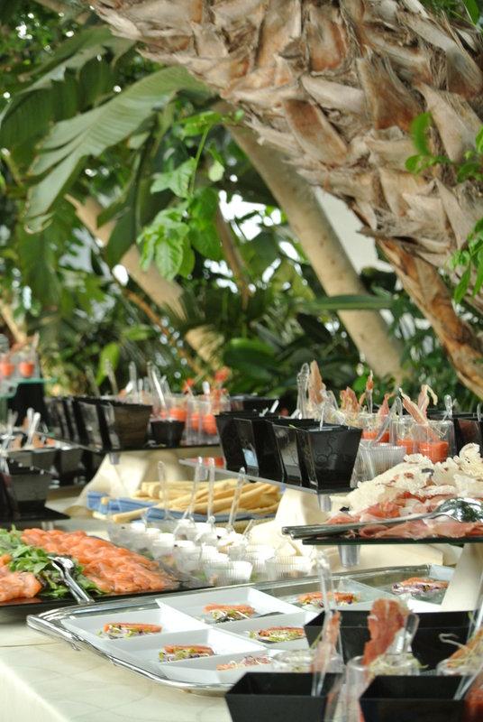 Crowne Plaza Verona Fiera-Catering Menu Item<br/>Image from Leonardo