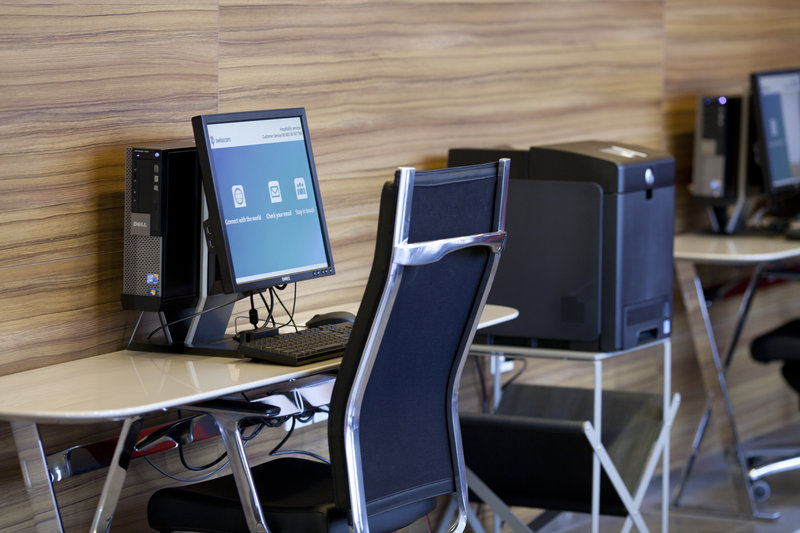 Crowne Plaza Verona Fiera-Business Center<br/>Image from Leonardo