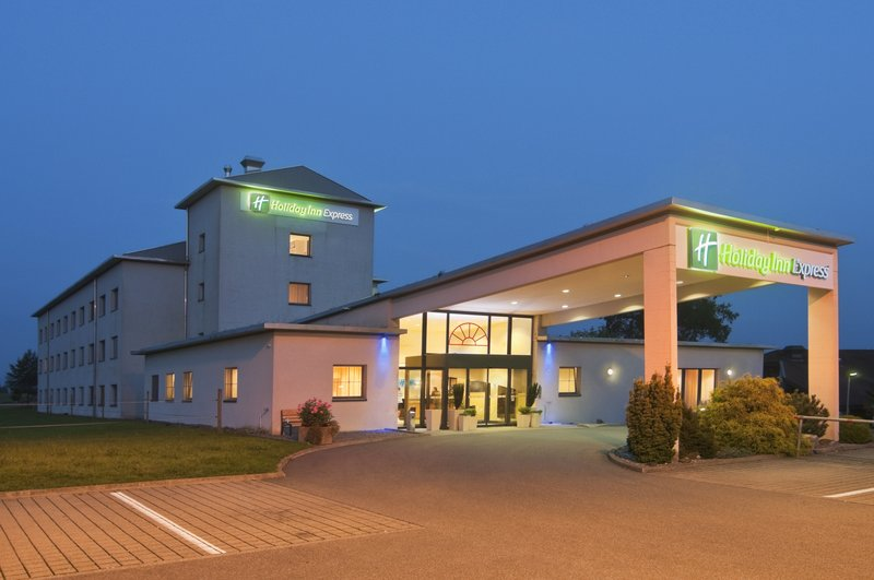 Holiday Inn Express Luzern - Neuenkirch-a warm welcome awaits you all night long<br/>Image from Leonardo