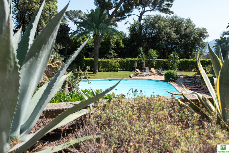 Holiday Inn Cannes-View from Property<br/>Image from Leonardo