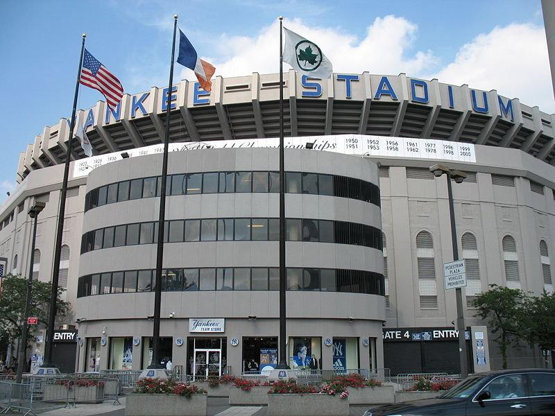 Holiday Inn Express New York JFK Airport Area-Yankee Stadium -New York Yankees<br/>Image from Leonardo