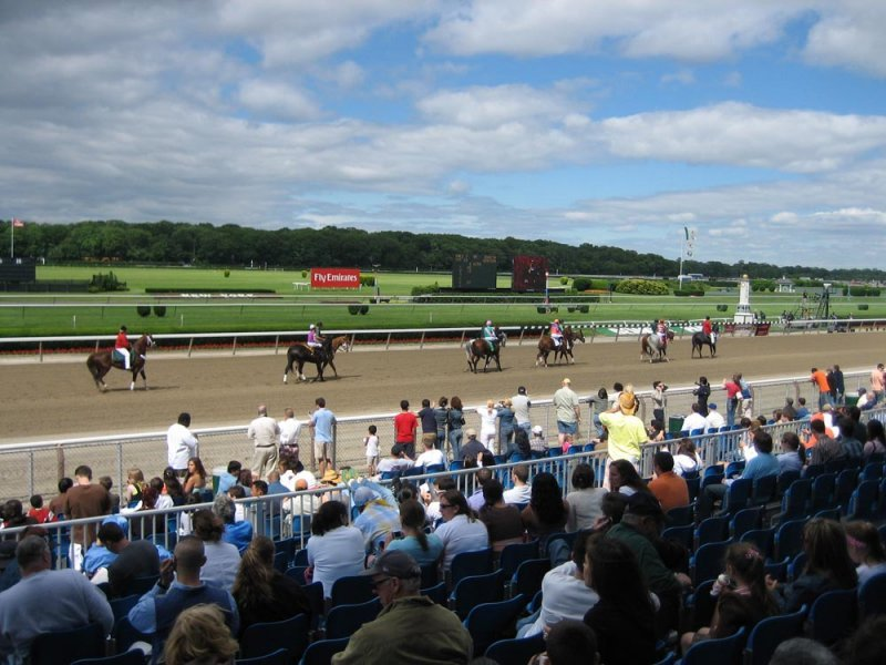 Holiday Inn Express New York JFK Airport Area-Belmont Stakes Park<br/>Image from Leonardo