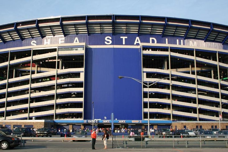 Holiday Inn Express New York JFK Airport Area-Citi Field Stadium -New York Mets<br/>Image from Leonardo