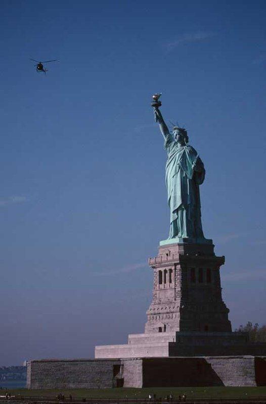 Holiday Inn Express New York JFK Airport Area-Statue of Liberty<br/>Image from Leonardo