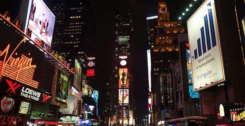 Holiday Inn Express New York JFK Airport Area-Times Square -Manhattan NYC<br/>Image from Leonardo