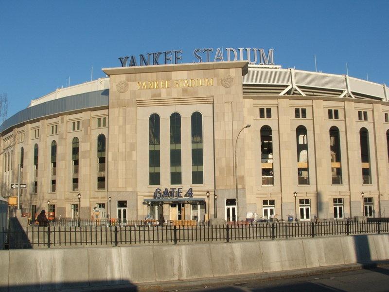 Holiday Inn Express New York JFK Airport Area-New NY Yankee Stadium<br/>Image from Leonardo