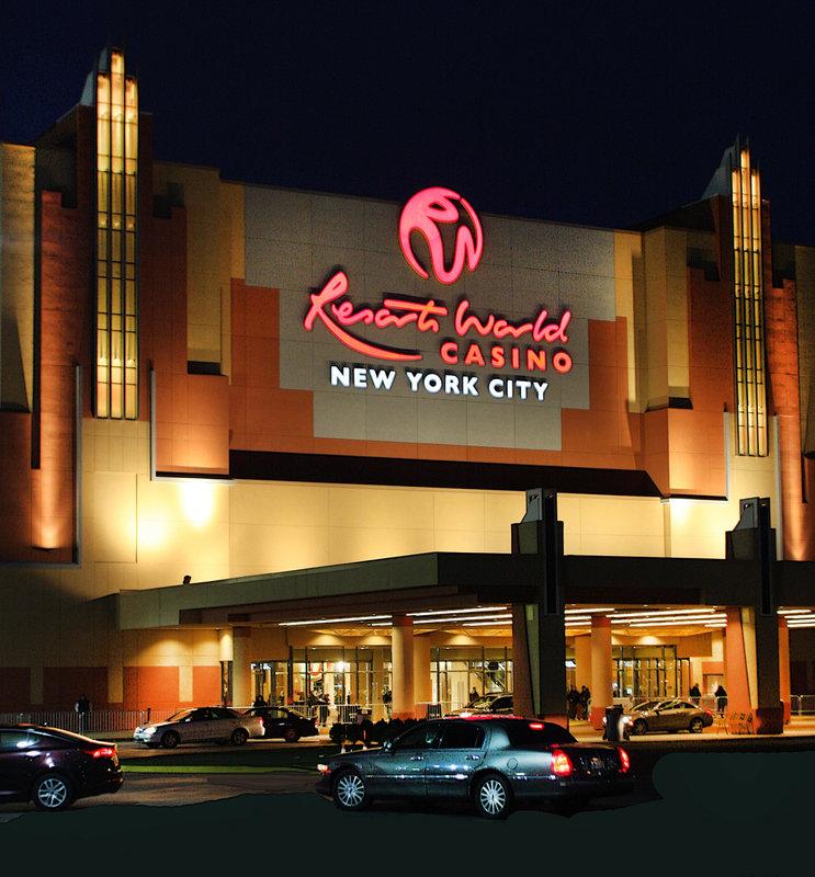 Holiday Inn Express New York JFK Airport Area-Casino<br/>Image from Leonardo