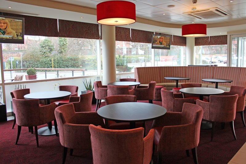 Holiday Inn Express Chester Racecourse-Bar and Lounge<br/>Image from Leonardo