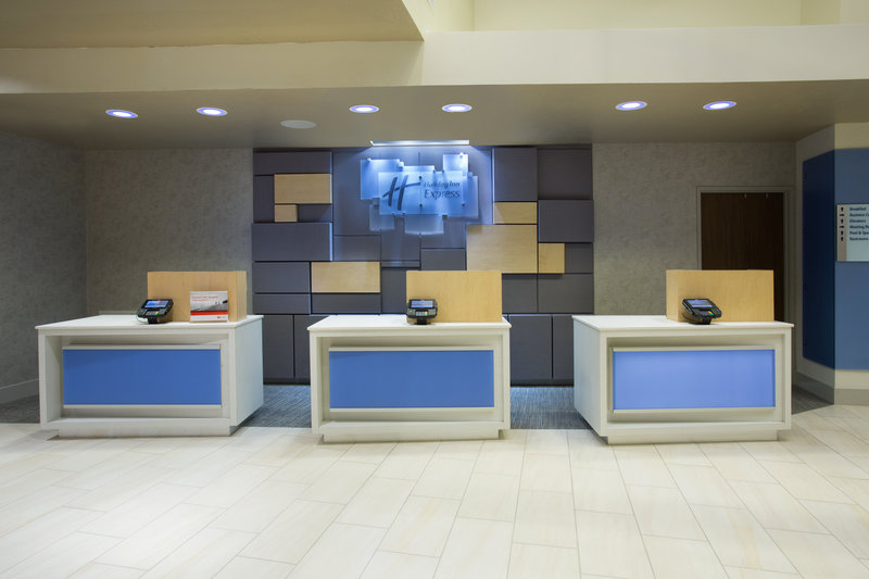 Holiday Inn Express Salt Lake City Downtown-Welcome to Holiday Inn Express Salt Lake City Downtown<br/>Image from Leonardo