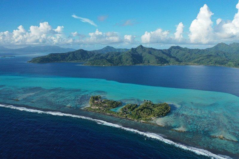 Vahine Island-Vahine Island<br/>Image from Leonardo