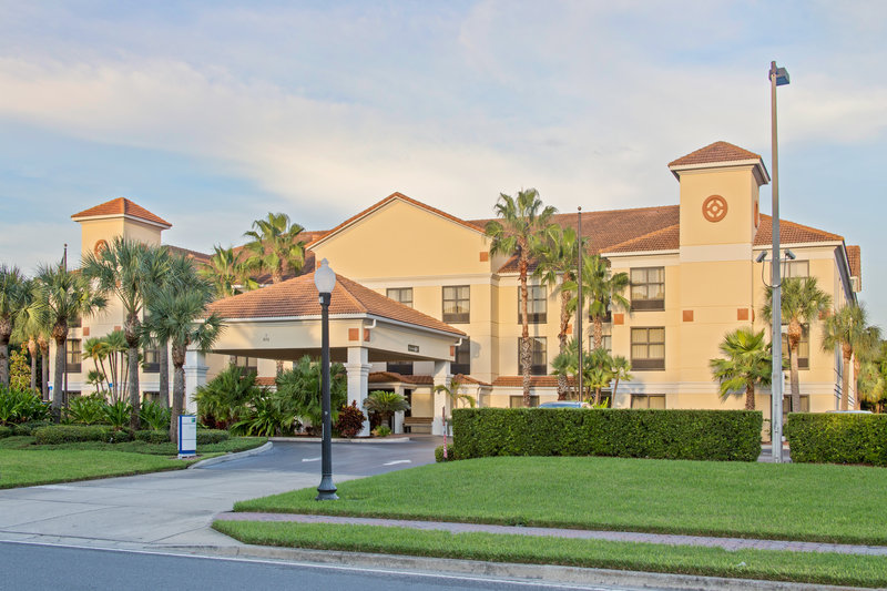 Holiday Inn Express Hotel & Suites Clearwater North/Dunedin-Relax with us while visiting beautiful Downtown Dunedin<br/>Image from Leonardo