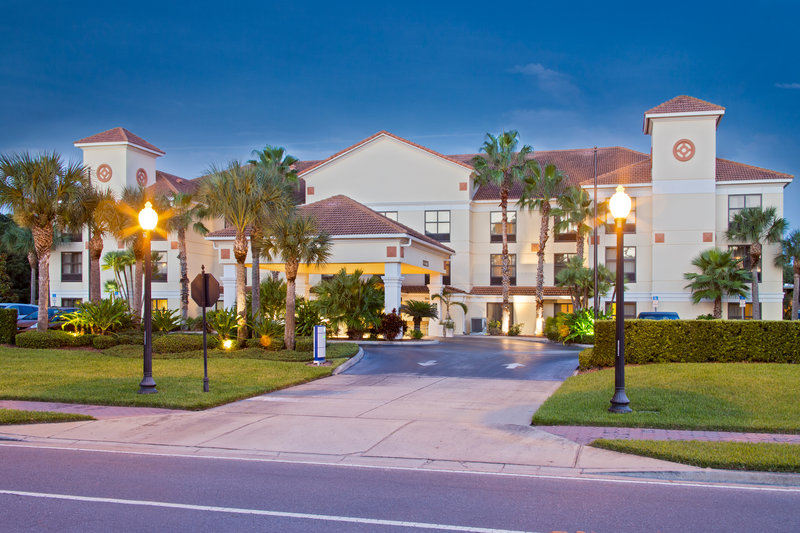 Holiday Inn Express Hotel & Suites Clearwater North/Dunedin-Join us when you come to visit Florida's #1 Beach Honeymoon Island<br/>Image from Leonardo
