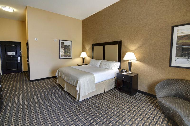 Holiday Inn Arlington NE-Rangers Ballpark-Guest Room<br/>Image from Leonardo