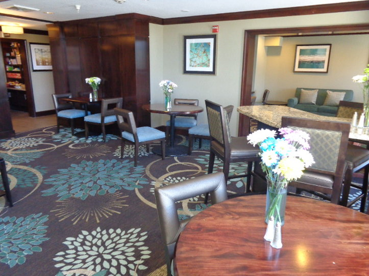 Staybridge Suites Colorado Springs North-Lobby Lounge<br/>Image from Leonardo