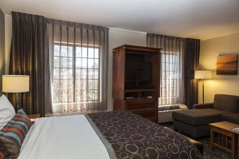 Staybridge Suites Colorado Springs North-Newly Renovated Standard Suite<br/>Image from Leonardo