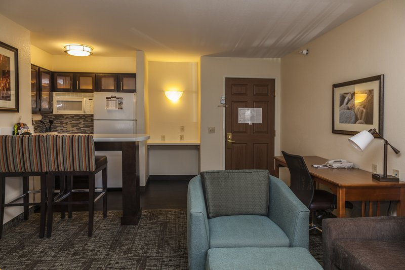 Staybridge Suites Colorado Springs North-Suite<br/>Image from Leonardo