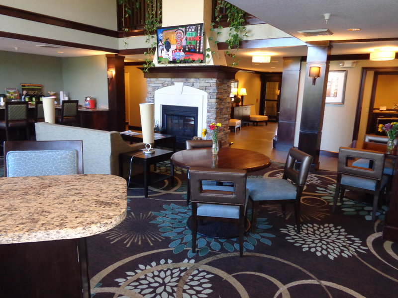 Staybridge Suites Colorado Springs North-Dining area<br/>Image from Leonardo