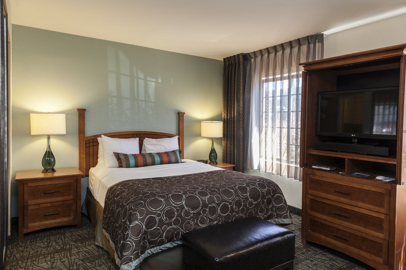 Staybridge Suites Colorado Springs North-Newly Renovated Studio Suite<br/>Image from Leonardo