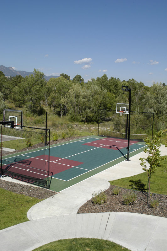 Staybridge Suites Colorado Springs North-Hotel Recreational Facility<br/>Image from Leonardo